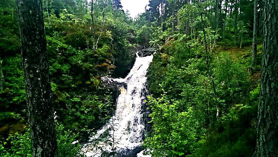 Waterfall Hydro