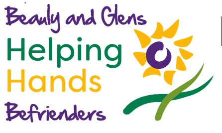 image of Beauly and Glens Helping Hands Befrienders logo